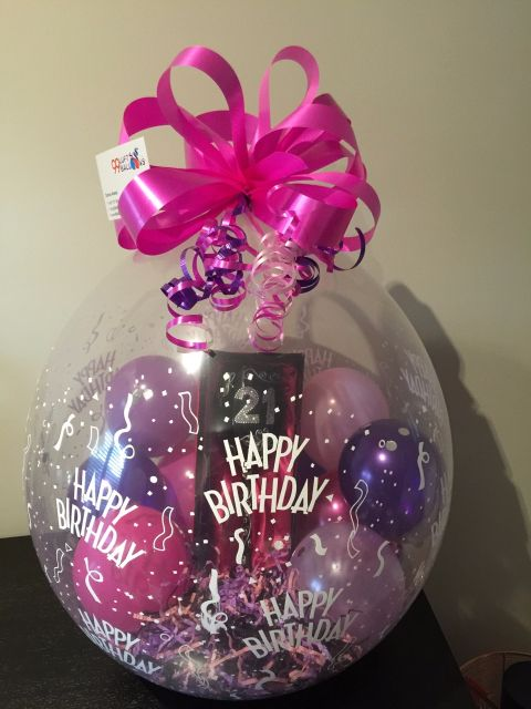 Balloon Gifts Delivery Melbourne Gift Ftempo